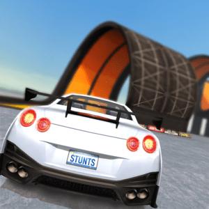 Car Stunt Races Mega Ramp mod apk