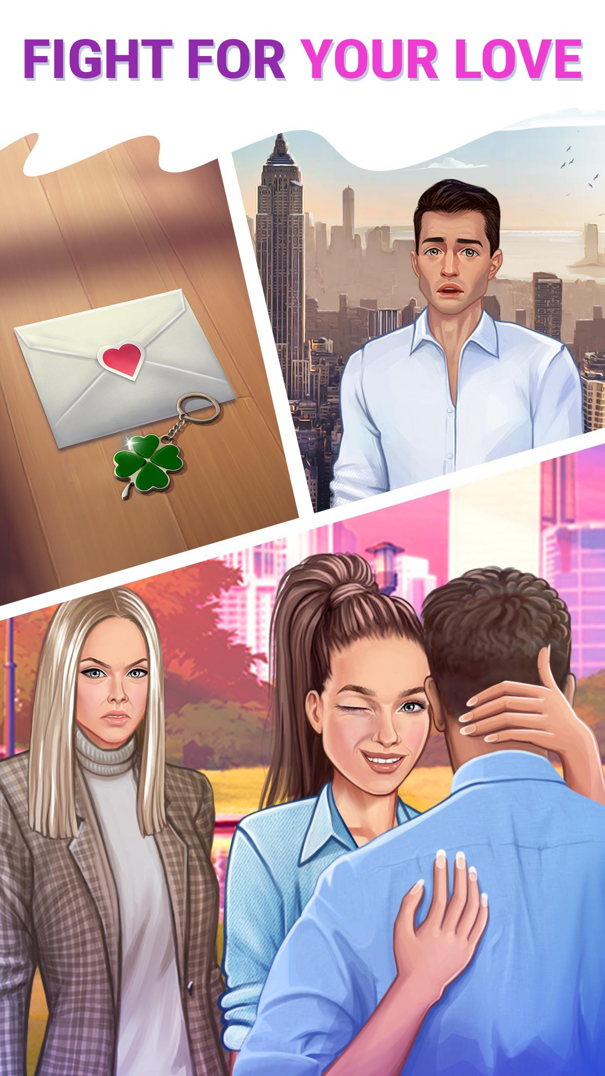 Mod 1 your story whats apk What's Your